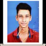Shubam Tiwari